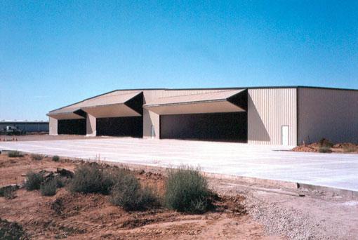 Skypark Hangar