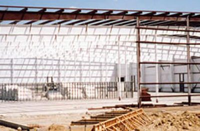 Paint Manufacturing – Mojave